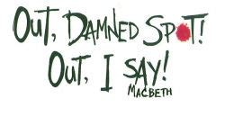 Blood Motif in Macbeth - Essay - Tasha - EssaysForStudentcom